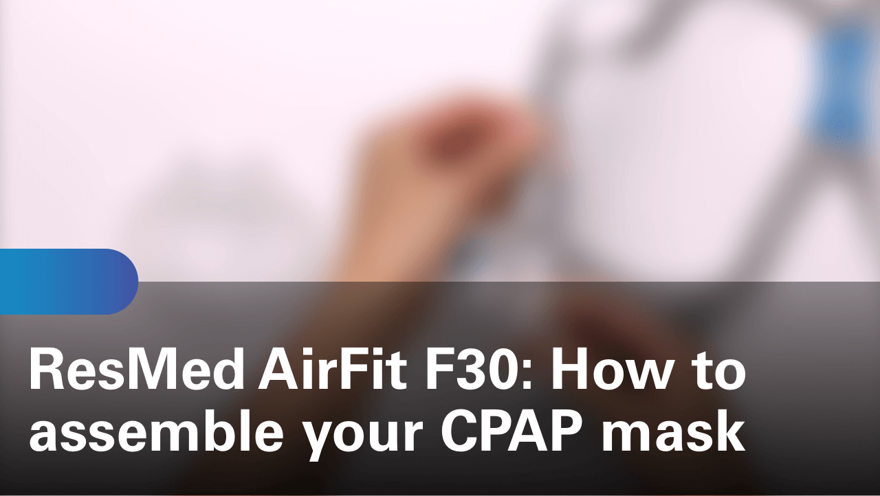 sleep-apnea-airfit-f30-how-to-assemble-your-cpap-mask